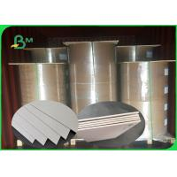 Buy cheap 1.5MM 2.0MM Book Binding Paper / Card Board Recycled Pulp In Roll For Packing from wholesalers
