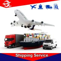 Buy cheap DDP Door To Door Shipping Service , Air Freight Agent Qingdao - Tampa Orlando St. Petersburg from wholesalers