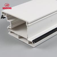 Buy cheap High Temp Resistance Plastic PVC Building Materials For Sunshade And Shower Doors from wholesalers