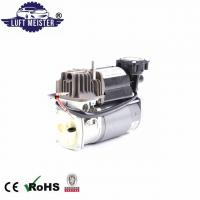 Buy cheap Silvery BMW X5 Air Suspension Compressor Pump Oe # 4154033040 Iron And Steel Material from wholesalers