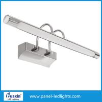 Buy cheap Professional Led Bathroom Over Mirror Light Chrome Plated Alu Material L400*W110*H35 from wholesalers
