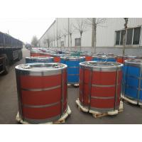 Buy cheap PVDF / PE ASTM A653 Color Coated Aluminium Sheet Coil Rustproof For Workshop from wholesalers