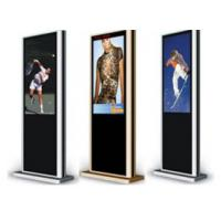 Buy cheap 50 Inch Touch Screen Display LCD Advertising player Stand Alone from wholesalers