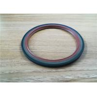 Buy cheap Custom Size Trailer Hub Grease Seals / Double Lip Grease Seal  For Wheel Bearings from wholesalers