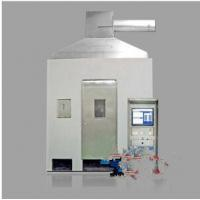 Buy cheap UL 1685 Flammability Testing Equipment , Flame Test Chamber For Wire Cable / Optical Cable from wholesalers