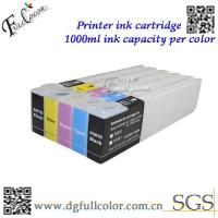Buy cheap 1000ml Refillable Ink Cartridge With Arc Chip For Epson Surecolor S60310 from wholesalers