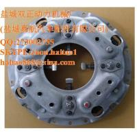 Buy cheap 31200-1276 CLUTCH COVER from wholesalers
