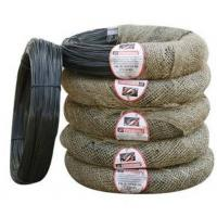 Buy cheap different kinds of black annealed iron wire annealed coil wire black annealed wire from wholesalers