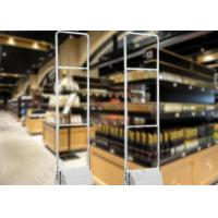 Buy cheap Crystal Acrylic EAS Security System Gates Eco Friendly Material In Supermarket from wholesalers