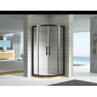Buy cheap Fashionable Framed Quadrant Shower Enclosure With Sliding Door, AB 2142 product