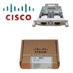 Buy cheap CISCO HWIC VIC VWIC2-2MFT-G703 New Original from wholesalers