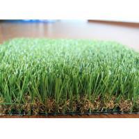 U Shape Landscaping Artificial Grass For Patio