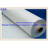 Buy cheap E-glass Lower Weight of Fiberglass Chopped Strand Mat (CSM) from wholesalers
