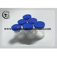 Buy cheap Selank CAS 129954-34-3 Antiviral Agent treatment of depression nootropic drug from wholesalers