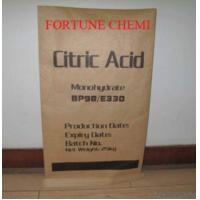 Citric Acid (anhydrous /monohydrate)