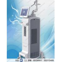 Buy cheap Professional Continuous CO2 Tattoo Laser Removal Machine , 0ms - 100ms from wholesalers