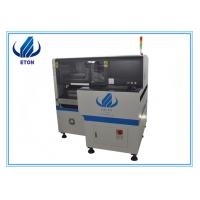Buy cheap High Precision 8 Heads SMT Mounting Machine Vision Camera 35000CPH Capacity Speed from wholesalers