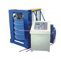 Buy cheap PLC control reliable metal sheet crimping roof sheet roll forming machine from wholesalers