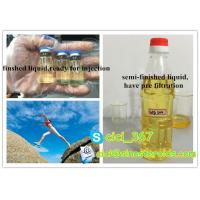 Buy cheap Injectable Oil Nandrolone Decanoate Deca 250 98% Purity Pre Made Injectable Yellow Oil from wholesalers