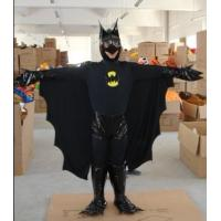 Buy cheap Popular Bat man Mascot Costume from wholesalers