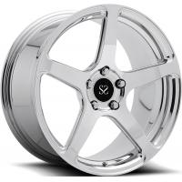 Buy cheap Car Rims Chrome Customized 22 inch Forged Wheel Rim For Dodge Charger from wholesalers
