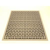 Buy cheap aluminum raised floor from wholesalers