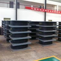 Buy cheap LRB lead isolation rubber bearing from wholesalers