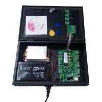 Buy cheap Customized Multi Door Access Control System / 4 Door Access Control Panel from wholesalers