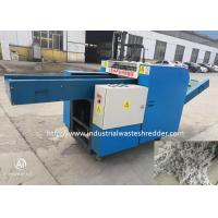 Buy cheap CE UL Waste Yarn Cutting Machine For Nylon Yarn / Polyester Yarn / Viscose Yarn / Flax Yarn from wholesalers