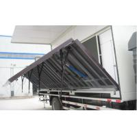 Buy cheap 2014 Year Second Hand Semi Trailers Dongfeng Brand With 10 Steel Tire from wholesalers