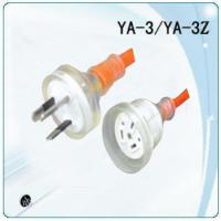 Buy cheap 3 conductor translucent lit Australia Extension leads from wholesalers