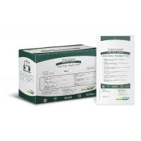 Buy cheap #6610 Disposable Powder-Free Nitrile Surgical Gloves from wholesalers