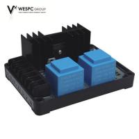 Buy cheap 15A Automatic Voltage Regulator For Generator GB140 Triple Phase / Wire GB140 from wholesalers