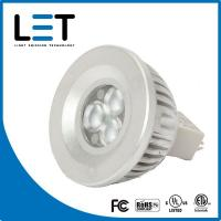 Buy cheap 4W GU5.3 MR16 LED light BULB LIGHTING led from wholesalers