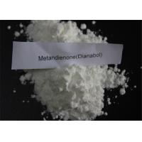 Buy cheap Dianabol / Metandienone Bodybuilding Oral Steroids Powder CAS 72-63-9 from wholesalers