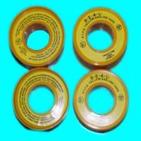 Buy cheap PTFE YELLOW GAS LINE TAPE 1/2 x 260 High Density Quality from wholesalers