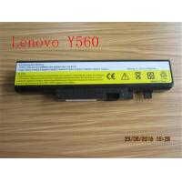 Buy cheap Wholesale 6 Cells Rechargeable Battery/battery charger/laptop battery/ li-ion battery  for Lenovo (Y560 Y460 Y460A from wholesalers