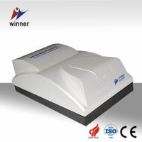 Buy cheap Winner802 Photon Correlation DLS Nano particle Size Analyzer from wholesalers