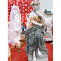 Buy cheap Stone Carvings statues indian lady statues from wholesalers