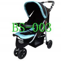 Buy cheap BS-003- Jeep Liberty Limited Urban Terrain Stroller, Spark from wholesalers