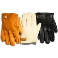 Buy cheap faux fur gloves fake fur glove faux leather gloves from wholesalers