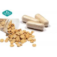 Buy cheap Herbal Supplements Astragalus Root 300mg Capsules for Immune System Support product