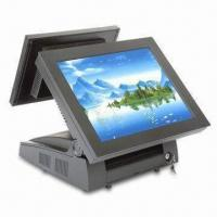 Buy cheap Touch POS Terminal, Used for Restaurants, Hotels, Supermarkets and Retail Shops from wholesalers