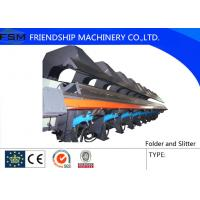 Buy cheap Slitter Metal Forming Machine And CNC Folder for External Wall Board from wholesalers