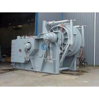 Buy cheap Marine Towing Winches for Deck Equipment from wholesalers