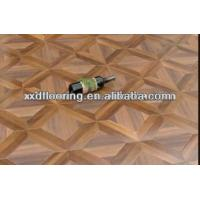 Buy cheap 12mm easy living parquet wooden flooring,timeless designs laminate flooring from wholesalers