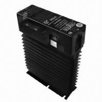 Buy cheap Omron/AC Solid-state/All-in-One Heatsink/Power Relay with 24V Voltage product