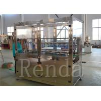 Buy cheap Non - Carbonated Drinks Water  Automatic Filling Line for 5L 10L PET Liquid Filling Machines from wholesalers