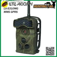 Buy cheap MMS SMTP Wildlife Digital HD Hunting Camera FOR animals Trail hunting trail camera from wholesalers