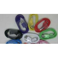Buy cheap 10 Colors Micro USB Cable for Samsung Galaxy S3 I9300,Galaxy Note I9220,Galaxy S2 I9100 from wholesalers